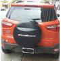 Cubre Rueda Ford Ecosport, Termoformado El Mas Resistente