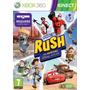 Juego Kinect Rush Disney Xbox 360 Nuevo Sellado100% Original