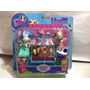 Muñecos Littlest Pet Shop Ice Cream Envio Sin Cargo Caba