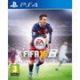 Fifa 2016 Ps4 Fisico Nuevos Sellados Fifa 16 Local Palermo