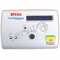 Detector De Gas Y Monoxido De Carbono Peisa Enargas