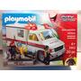 Ambulancia Luz Y Sonido Playmobil 5952 Envio Sin Cargo Caba
