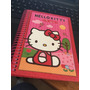 Agenda Mediana Perpetua Hello Kitty Sanrio
