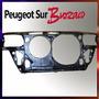 Frente Passat B5 98/2000 Plastico Naftero