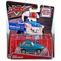 Auto Pelicula Cars Bucky Brakedust Disney Pixar Coleccion Se