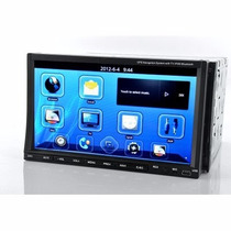 Stereo Car Android Multimedia Player Nuevo !!!!