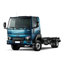 Ford Cargo 1119/39 Ev 2016