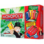 Monopoly Banco Electronico Original Hasbro Gaming
