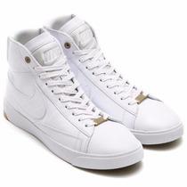 Botitas Nike Blazer Lux Prm Leather Cuero Urbanas Hombre