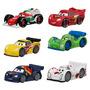 Cars Coches De Baño Conjunto De Juguete Bebe Disney Store