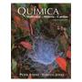 Libro Quimica Moleculas Materia Cambio (3 Edicion)