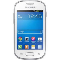 Samsung Galaxy Fame Lite S 6790 Android 3 Mpxlibres Nvo Gtia