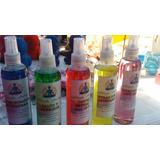 Splash Spray Aurico 200 Ml Body Splash Esoterico Consagrado