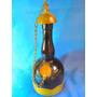 El Arcon Botella De Licor Coleccion Marnier Cobre Bronce 620