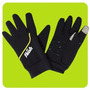 Guantes Flash Running Run Termicos Primera Piel Dedo Tactil
