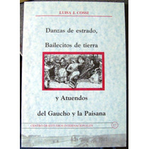 Folklore Pilcha Criolla Danzas Facon Poncho Espuela Rastra