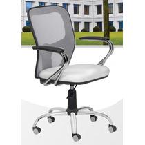 Silla ergonomica para pc escritorio sillas en muebles for Silla escritorio ergonomica