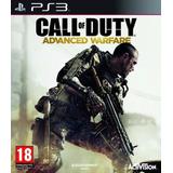 Cod Advanced Warfare Ps3 Gold Edition Digital Español Oferta