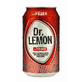 Dr. Lemon Vodka Lata 354 Ml