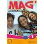 Le Mag 1 - Livre D´eleve