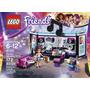 Lego Friends 41103 Estudio De Musica Pop Star