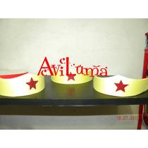 Coronas Wonder Woman Mujer Maravilla Cotillon Souvenirs