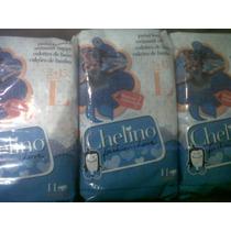 Pañales Para Pileta Chelino Swimmers M (9-15kg) L (+15kg)