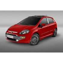 Fiat Punto Sporting Tech 1.6 16v 0km Autogenerali