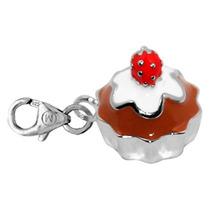 Nuevo Dije Monona Plata 925 Cupcake 092 Tienda Oficial !!!