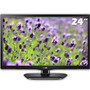 Tv Led 24 Lg + Monitor 24mt45d Hdmi Vga Usb Vesa Remoto