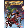 Guardianes De La Galaxia Vol. 07 Ovni Press