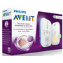 Baby Call Monitor Avent Dect Canal Privado Scd 501