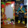 Dragon Ball Trunks Gigante 25cms Freezer Goku God Dbztoys