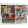 Dragon Ball Z Super Batalla Por Tierra Dvd Original R4