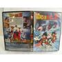 Dragon Ball Z Super Batalla Por Tierra Dvd Original R4