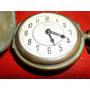 Antiguo Reloj Suizo Tres Tapas Caja De Bronce ¡¡bellisimo!!!