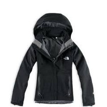 Campera North Face Softshell Mujer Colores Whater Repellent