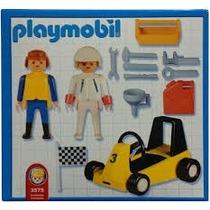 Playmobil 3575 Karting Mejor Precio!!