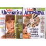 Revista Salud Alternativa - Lote X 13 - Nuevas