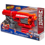 Pistola Lanza Dardos Nerf Mega Cyclone Shock Hasbro Original