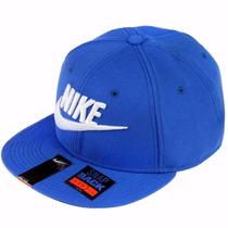 Gorra Nike Futura Snapback Importada