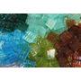 Venecitas Vitro Sueltas A Granel 1/2kg - Mosaiquismo