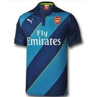 Camiseta Arsenal/ Inglaterra 2014/ 2015 Titular, Envios!!!!