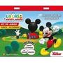Vamos A Jugar Con Mickey (la Casa De Mickey Mouse)