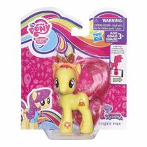 My Little Pony Pursey Pink Explore Equestria