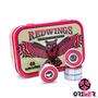 Rulemanes Woodoo Redwings Skate X8 Griwer