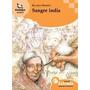 Sangre India (azulejos Naranja 8-10 Años)