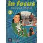In Focus 2 Student