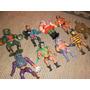 Muñecos He-man Motu: Manefaces-ram Man-trapjaw-zodak