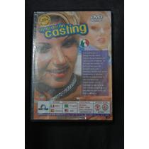 Dvd Xxx 1023 Operacion Casting Eva Falk / Salieri Premium /